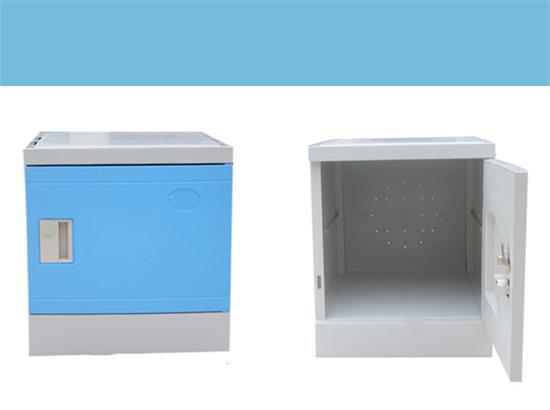 初中教室书包柜储物柜 中小学生塑料书包柜可组合