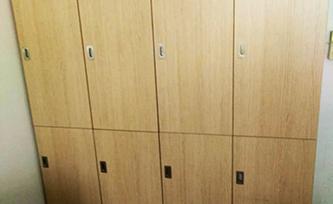 办公室资料柜-品源学校家具定制