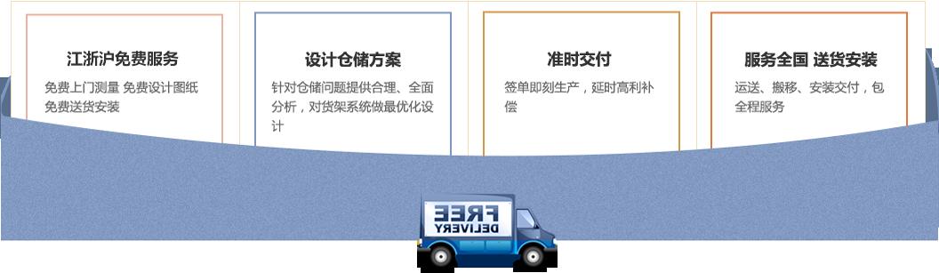 重型仓库货架安装_重型仓储货架安装-品源重型仓储货架