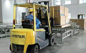 上海仓储货架生产厂_上海仓储货架生产厂家-品源货架厂家