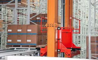 上海重型货架生产厂家_上海重型货架厂家-品源重型货架厂家