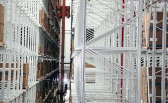 订作重型仓储货架_订做重型仓储货架-品源重型仓储货架