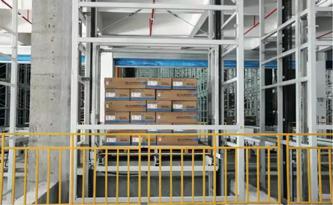 重型仓储货架供应_重型仓储货架供应厂家-品源重型仓储货架