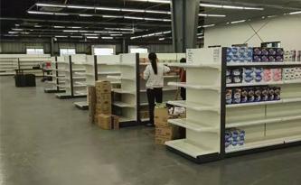 上海超市货架厂_上海超市货架工厂-品源超市货架厂