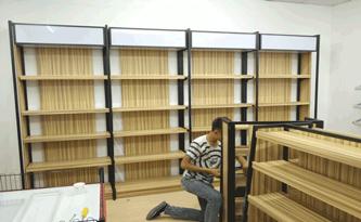 上海精品店货架报价-上海精品店货架价格-品源精品店货架
