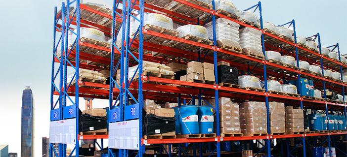 上海重型货架生产厂家_上海重型货架厂家-品源上海重型货架生产厂家