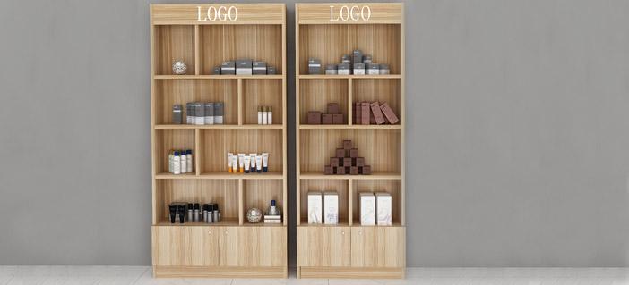 化妆品展柜订做_化妆品展柜订制-品源化妆品展柜订制