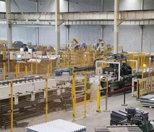 角钢货架生产厂家