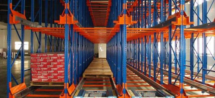 穿梭式重型货架使用范围