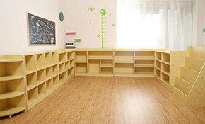 儿童图书馆家具设计
