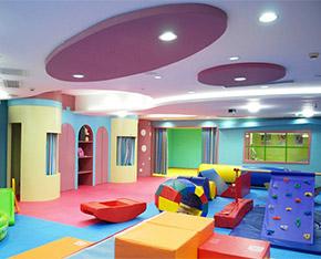 长华幼儿园