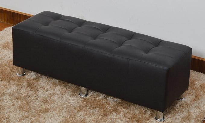 长条沙发-长条凳沙发-鞋店专用长条凳沙发