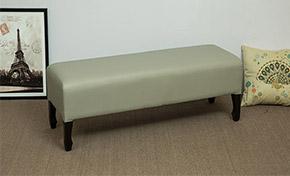 实木沙发凳