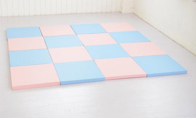 幼儿园地垫-幼儿园室内地垫-早教中心地垫