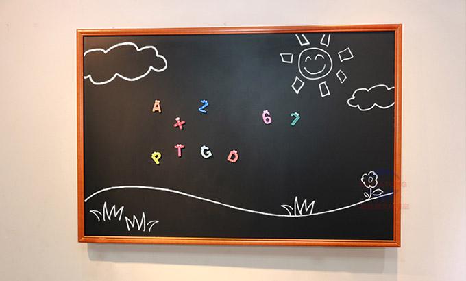 黑板教学黑板-多功能教学黑板