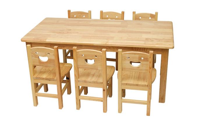 幼儿园桌椅-儿童幼儿园桌椅