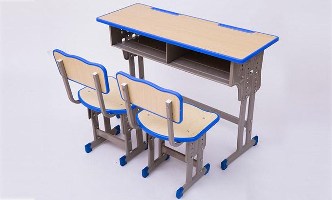学生课桌椅-学校专用课桌椅