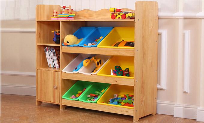 儿童玩具柜-儿童玩具柜厂家