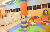 上海幼儿园设计,幼儿园家具设计厂家