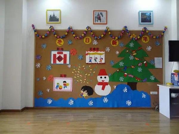 幼儿园主题墙设计,幼儿园设计