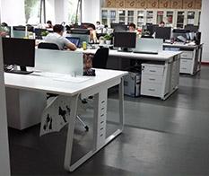办公家具丨展示厅