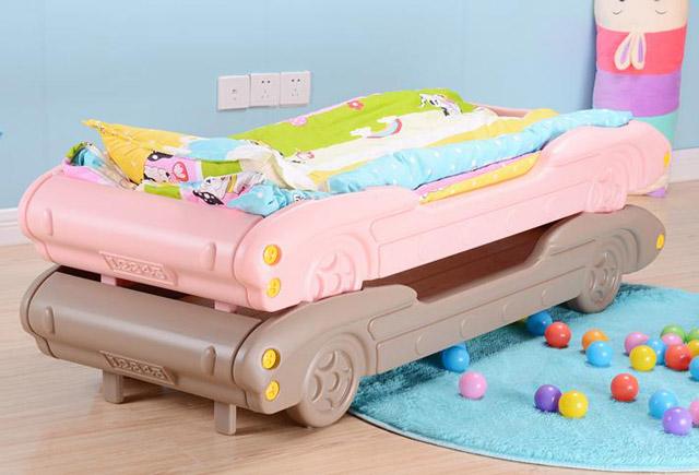 幼儿园小孩子床-幼儿园休息床-幼儿园小