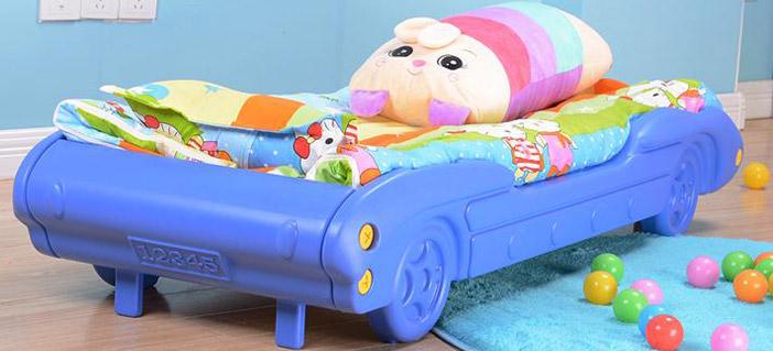 幼儿园休息床