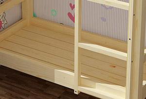 幼儿园上下小床设计