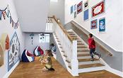 模压幼儿园软包墙,幼儿园软包背景墙