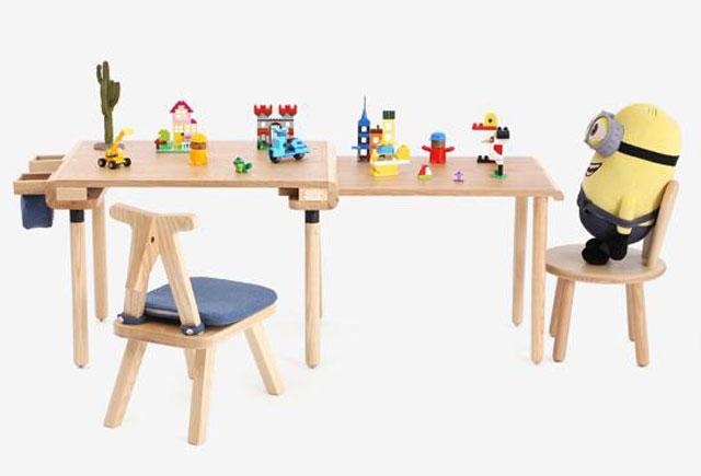 幼儿园书桌-幼儿园书桌订做-幼儿园小班桌子