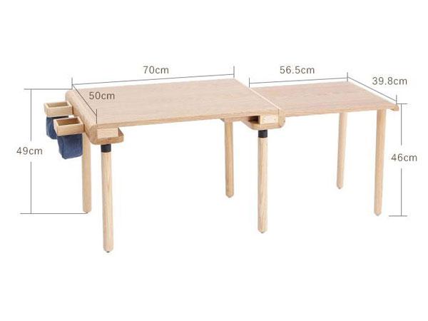 幼儿园书桌尺寸
