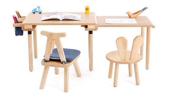 幼儿园书桌承重性能