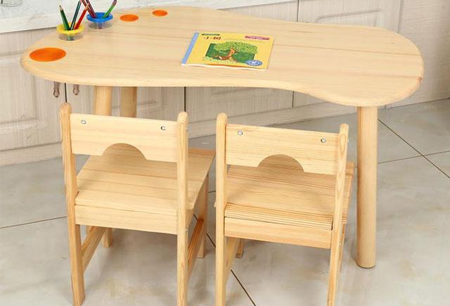 幼儿园绘画桌—幼儿园美术室绘画桌—幼儿园绘