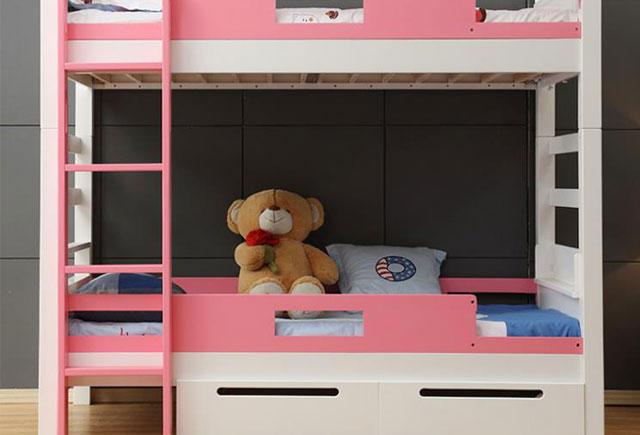 幼兒園雙層床—幼兒園宿舍床
