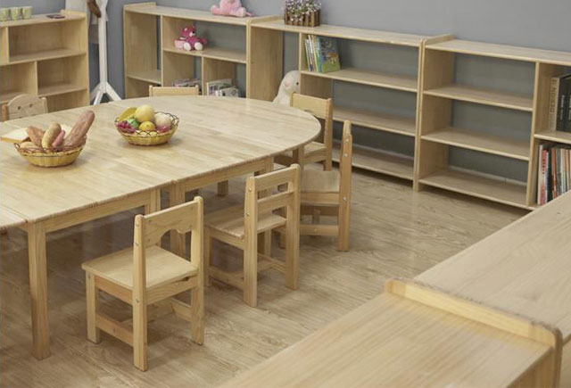 幼兒園教具柜—幼兒園玩教具柜