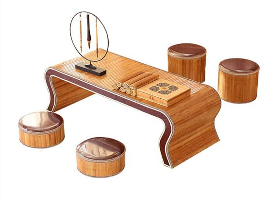 幼��@仿古���W桌��法桌 �和���法培�桌古琴桌