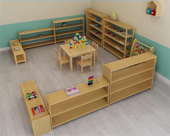 幼儿园储物柜置物柜物品柜 学具柜教具柜玩具柜整理柜