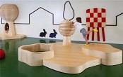 金山区漕泾镇幼儿园软包物件和玩具