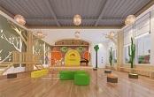 上海普陀区幼儿园桌椅标准尺寸