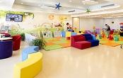 上海浦东新区儿童沙发厂