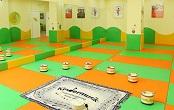 浙江嘉兴市儿童机构一般软包高度是多少