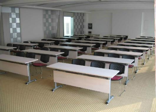 会议课桌椅 大型培训会议桌椅 KZ