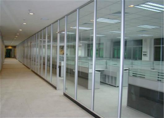 上海办公室隔断 高隔断隔墙 WGGP