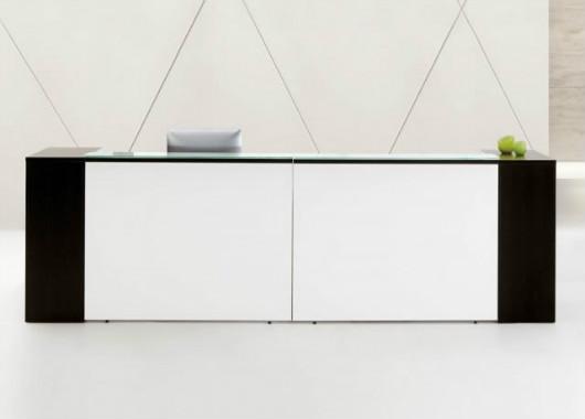 办公前台家具