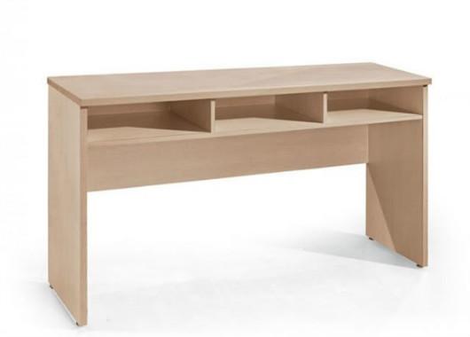 木质学生课桌椅 小学生初中生课