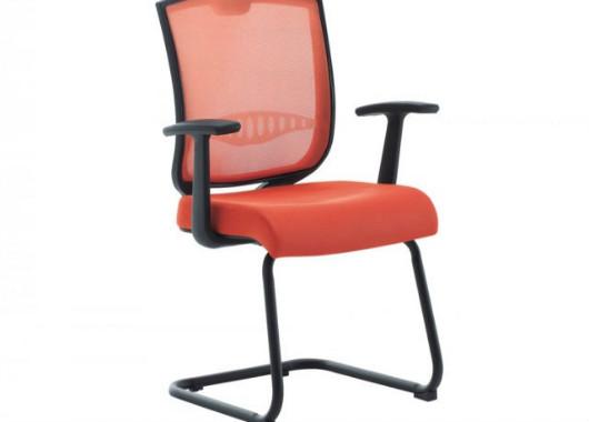 时尚会议椅 网面会议椅 HYY038