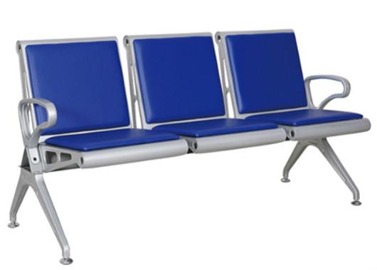 三人位机场椅休闲 银行医院等候