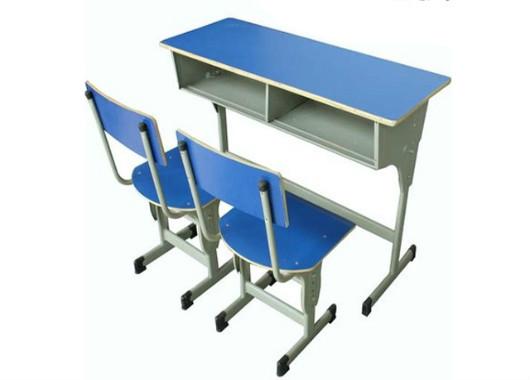 学校课桌椅双人加固 培训学生课