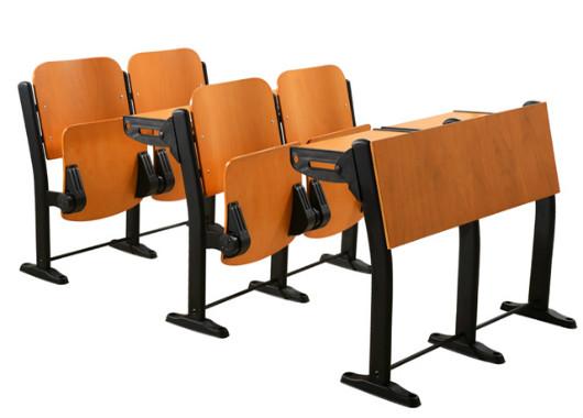 学生课桌椅 长条形会议桌 WXXK02