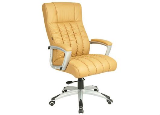 仿真皮老板椅 可升降办公椅 LBY039